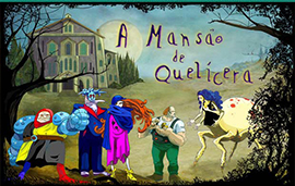 The mansion of Quelicera